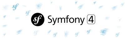 Setting up a new project using Symfony 4